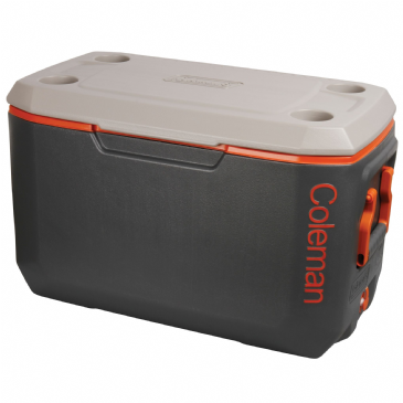 Coleman 70 Quart Xtreme Cooler / Coolbox - Tri Colour